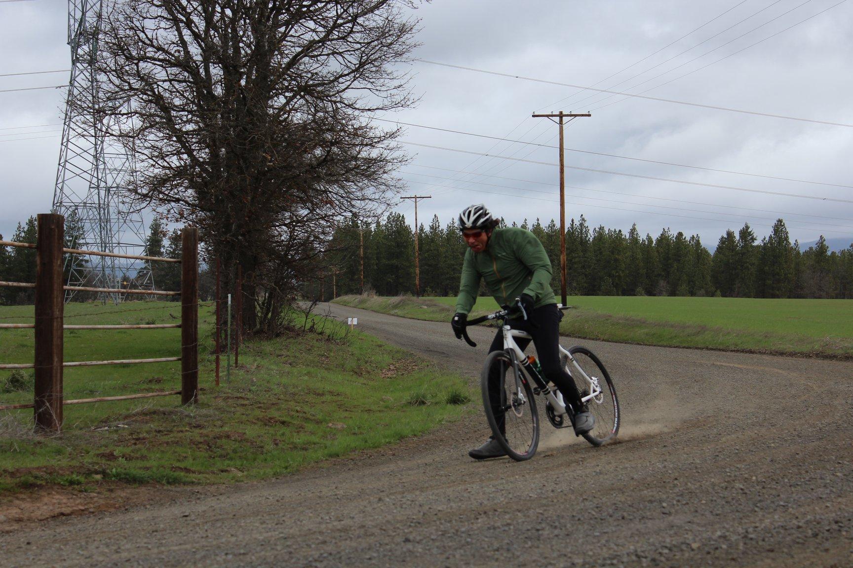 cycling granfondo race washington haute route