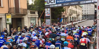uci varese world champinships