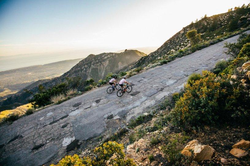 Gibraltar climb amgen tour