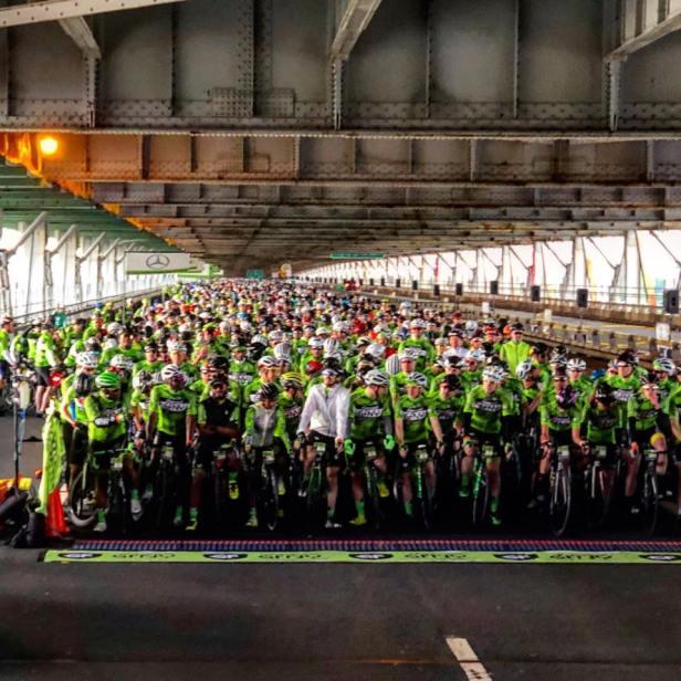 2019 GFNY RACE GRAN FONDO CAMPGANOLO