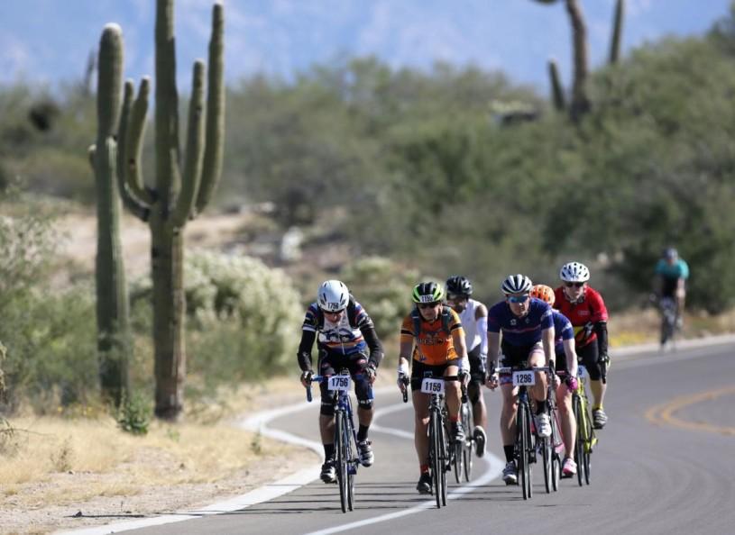 gran fondo cycling
