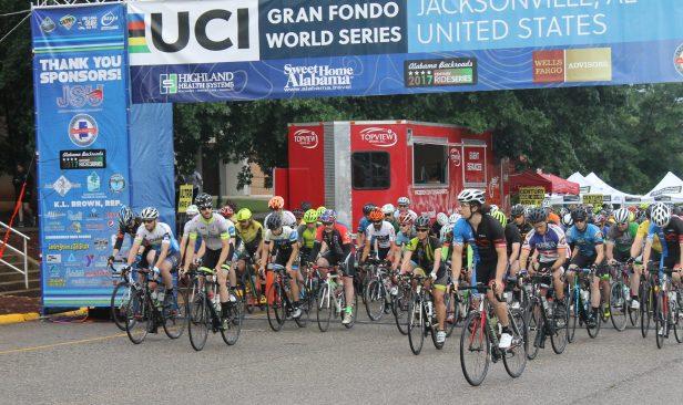 CYCLING GRAN FONDO