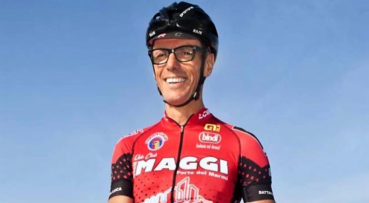 cycling gran fondo italy